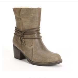 Eddie Bauer Louise Ankle Boots